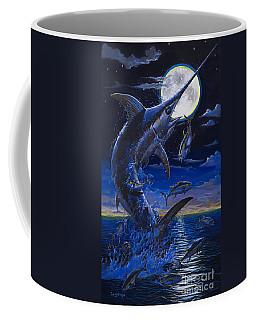 Moon Doggie Off00124 Coffee Mug