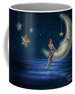 Moon Goddess Coffee Mug