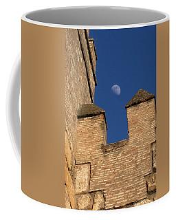 Moon Over Alcazar Coffee Mug