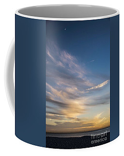 Moon Over Doheny Coffee Mug
