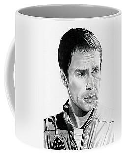 Moon  Sam Rockwell Coffee Mug