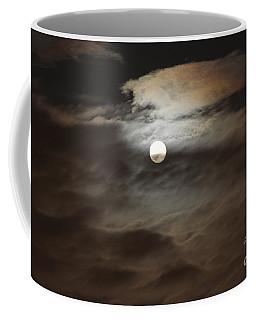Moon Shine 2 Coffee Mug