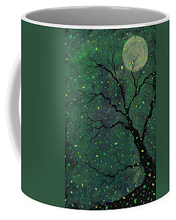 Moonchild Coffee Mug