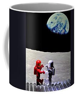Moondance Coffee Mug