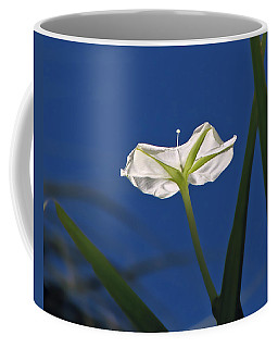 Moonflower Coffee Mug