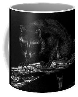 Moonlight Bandit Coffee Mug