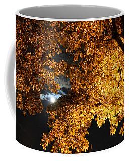 Moonlight Coffee Mug by Dan Stone