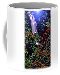 Moonlight Falls Coffee Mug