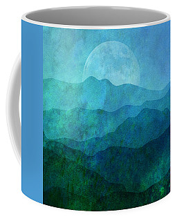 Moonlight Hills Coffee Mug