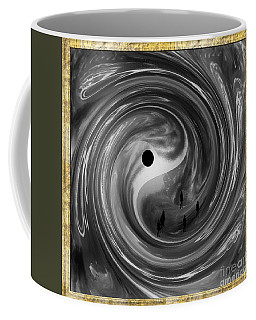 Moonlight Walkers Coffee Mug