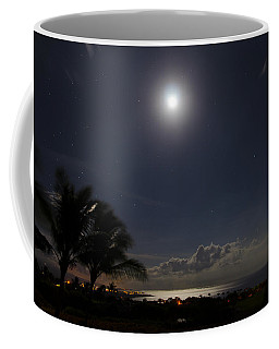 Moonlit Bay Coffee Mug