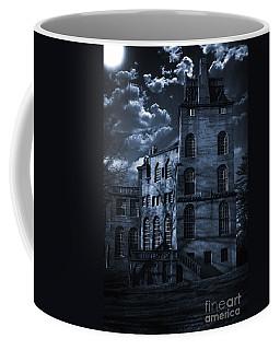 Moonlit Fonthill Coffee Mug