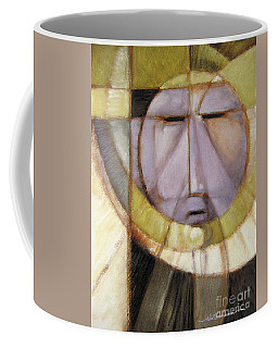 Moonmask Coffee Mug