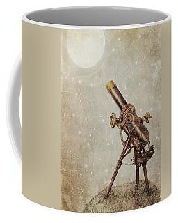 Moonrise Coffee Mug