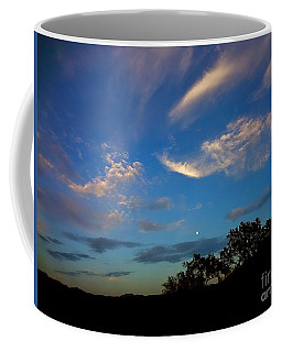 Moonrise Hill Coffee Mug