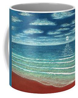 Moonset C Coffee Mug