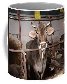 Mooooo Coffee Mug