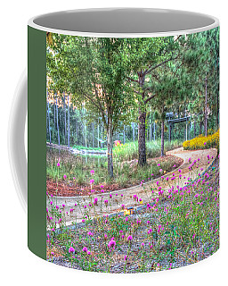 Moore Garden Stroll Coffee Mug