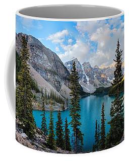 Moraine Coffee Mug