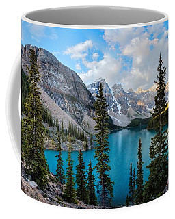 Moraine Coffee Mug