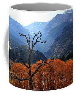 Moraine Park Coffee Mug