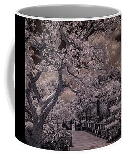 Morikami Gardens - Bridge Coffee Mug