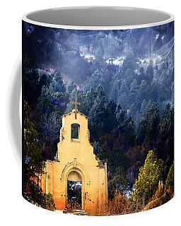Morley Mission 1917 Colorado Coffee Mug