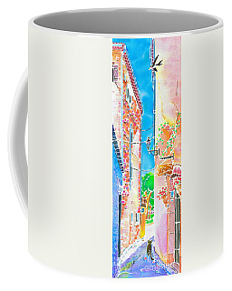 Morning Air  Coffee Mug