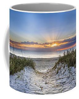 Morning Blessing Coffee Mug
