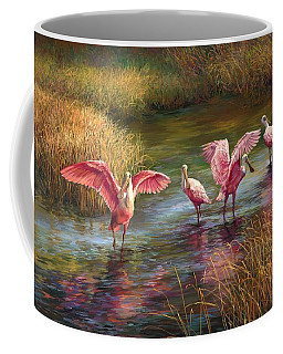 Morning Dance Coffee Mug