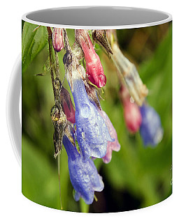 Morning Drops Coffee Mug