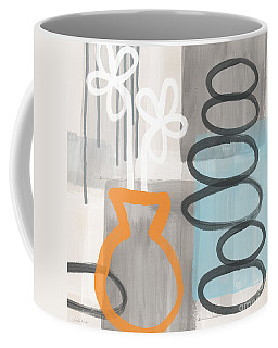 Contemporary Still Life Paintings Coffee Mugs