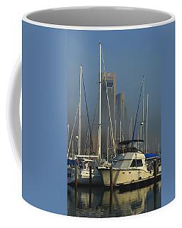 Morning Fog Ll Coffee Mug