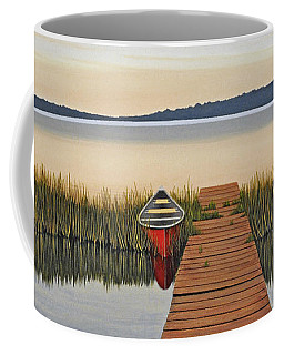 Morning Has Broken Coffee Mug