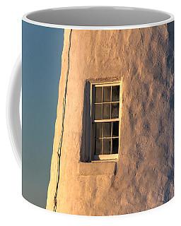 Morning Light At Pemaquid Coffee Mug