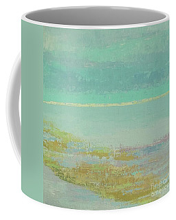 Morning Low Tide Coffee Mug