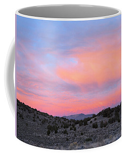 Morning Paints Coffee Mug