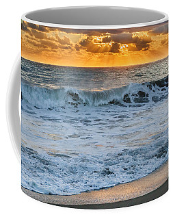 Morning Rays Coffee Mug