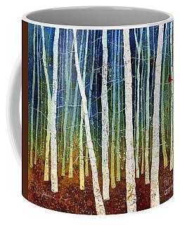 Morning Song 3 Coffee Mug