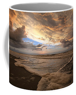 Morning Surf Coffee Mug