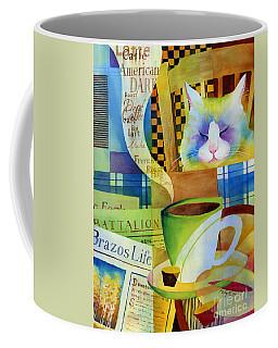 Morning Table Coffee Mug