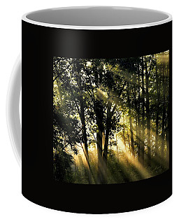 Morning Warmth Coffee Mug