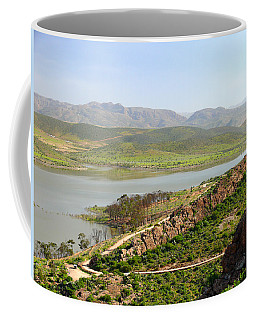 Moroccan Countryside 1 Coffee Mug