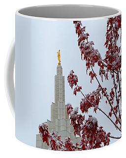 Moroni Coffee Mug