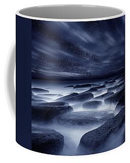 Morpheus Kingdom Coffee Mug by Jorge Maia