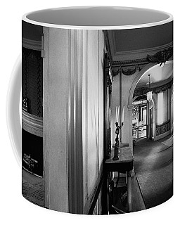 Coffee Mug featuring the photograph Morris Jumel Mansion by Dave Beckerman