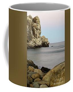 Morro Bay Morning 2 Coffee Mug