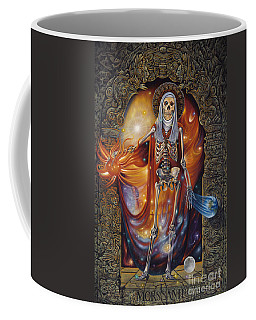 Mors Santi Coffee Mug