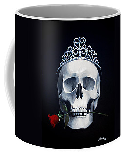 Mortal Beauty Coffee Mug