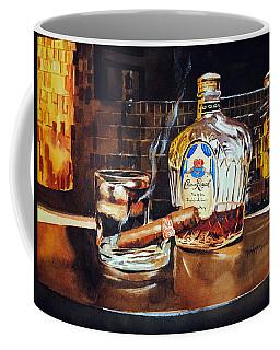 Mosaic Reflections Coffee Mug
